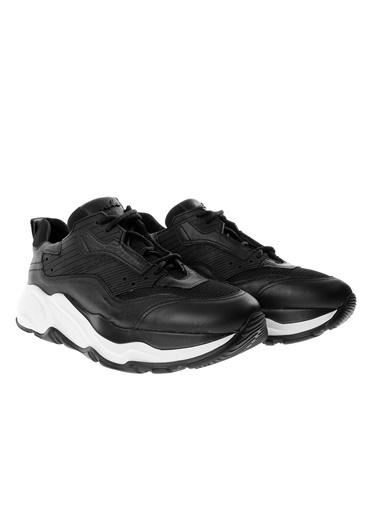 Male Industry Ayakkabı Siyah